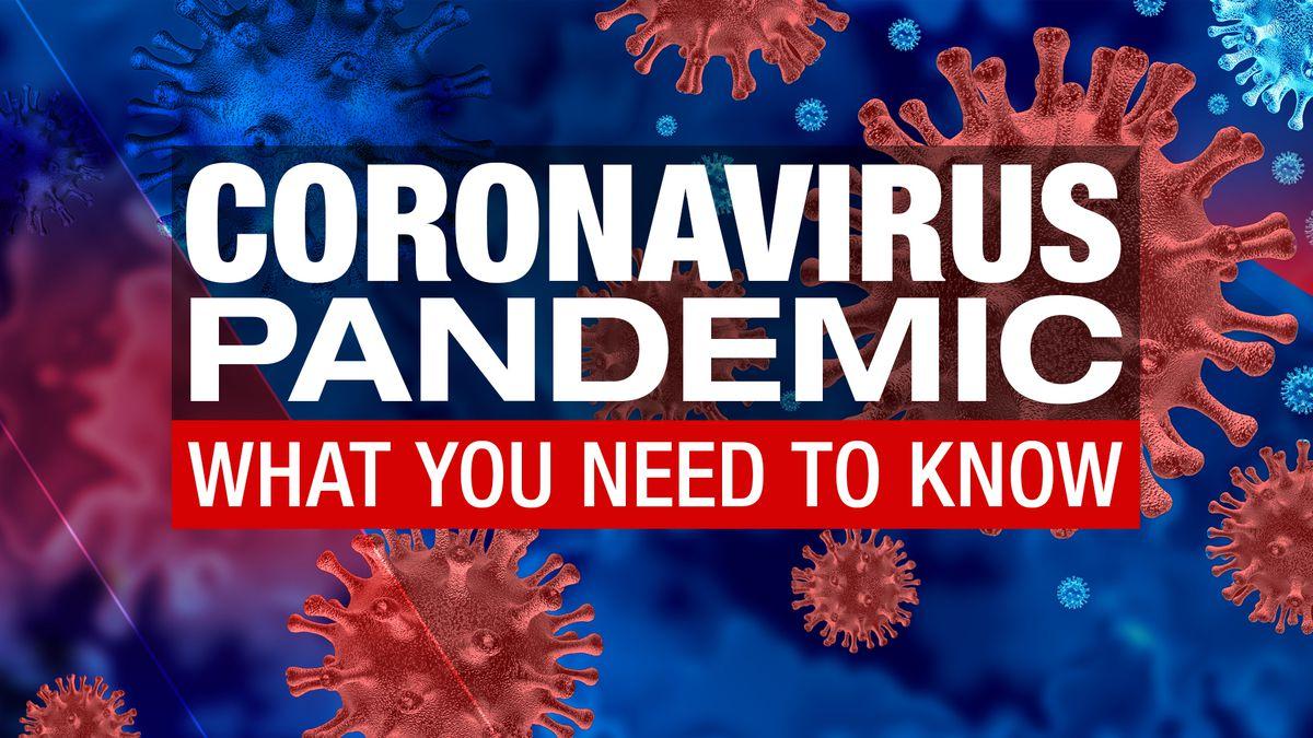 Coronavirus Pandemic: What you need to know, Sunday