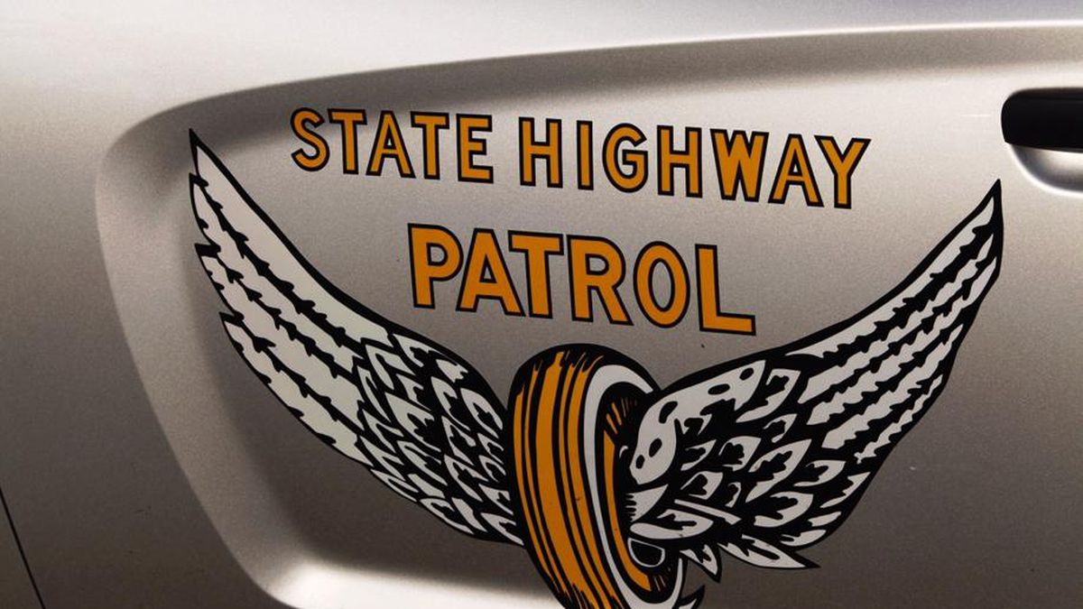 Ohio State Highway Patrol vehicle struck head-on in Clinton County