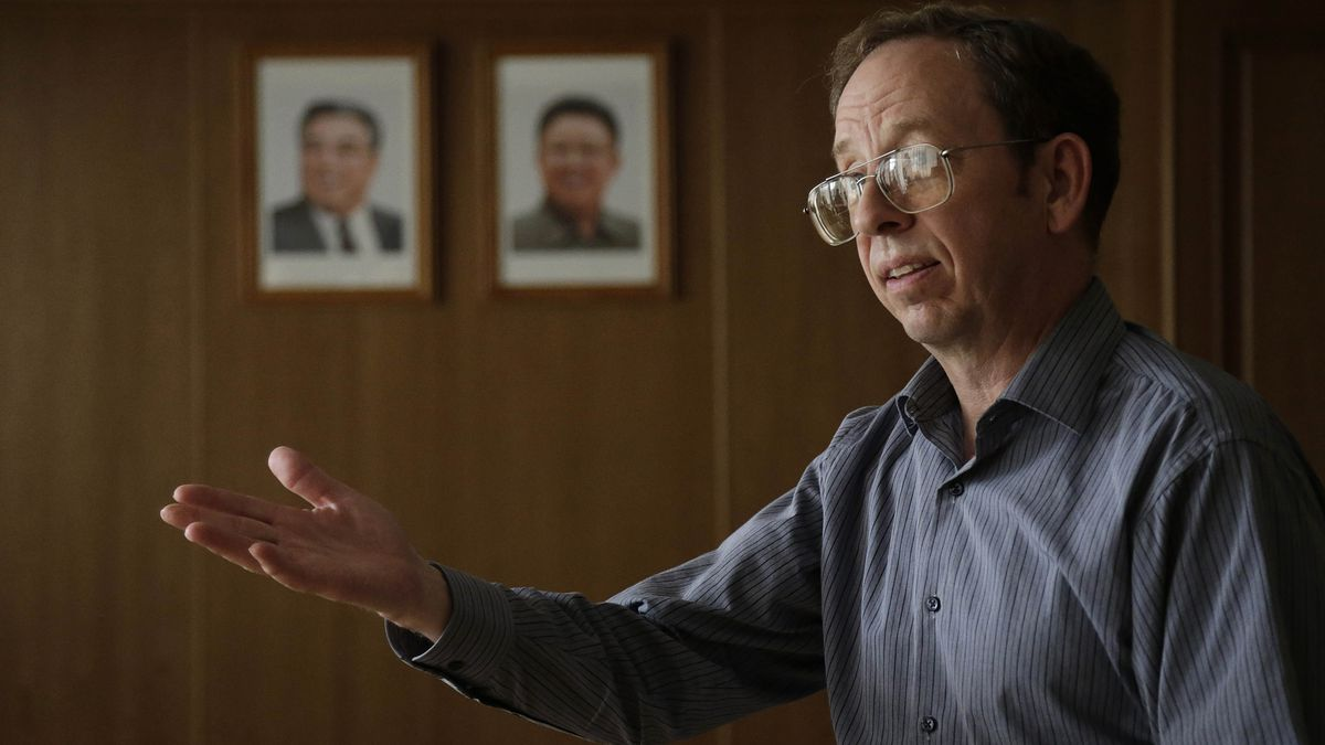 Jeff Fowle reacts to latest N. Korea detainee release