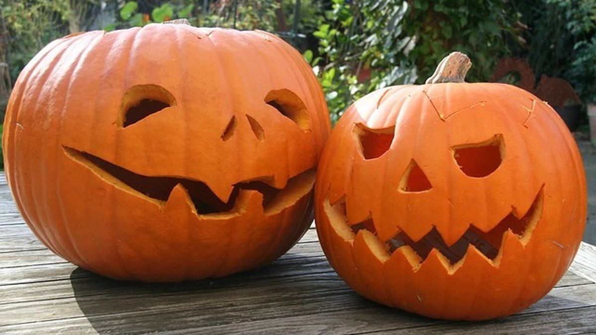 Here are tips to keep your pumpkin fresh until Halloween