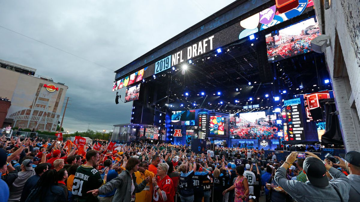 Cleveland to host 2021 NFL Draft