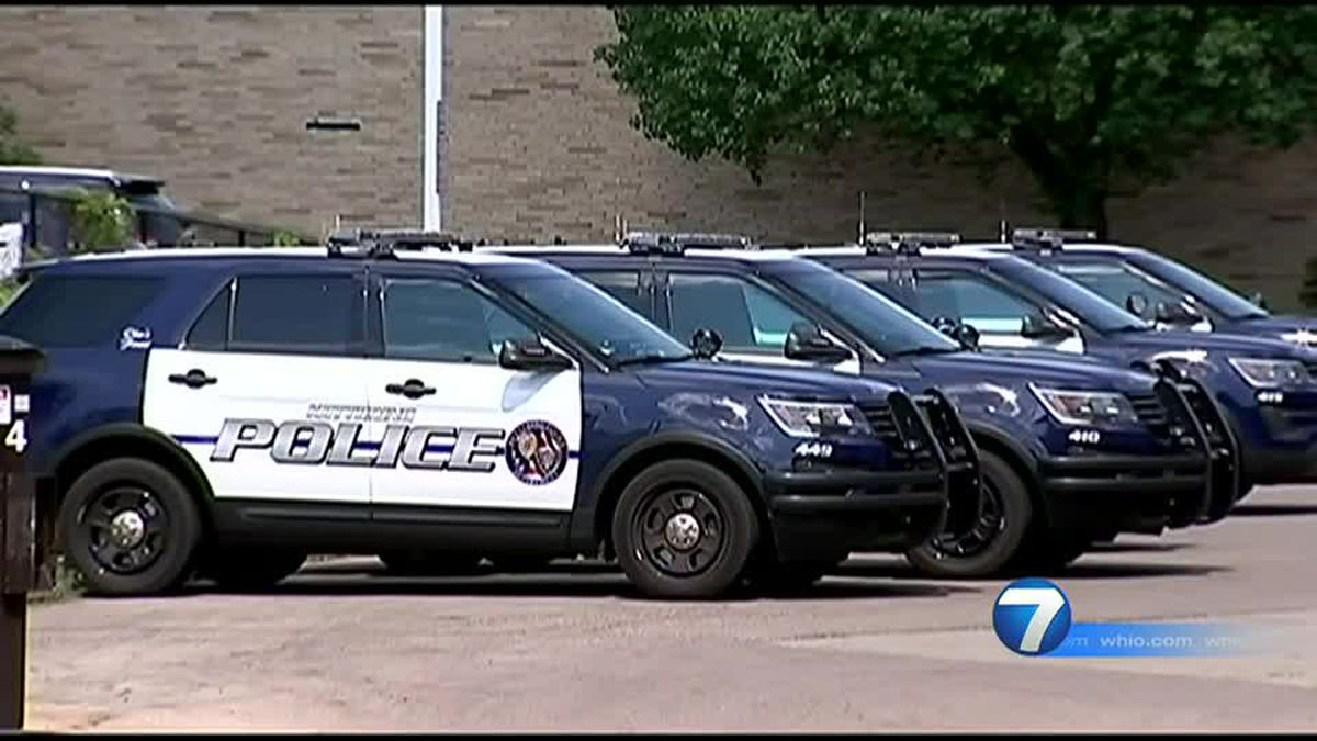 Kettering Police Department announce plan to implement body-worn cameras