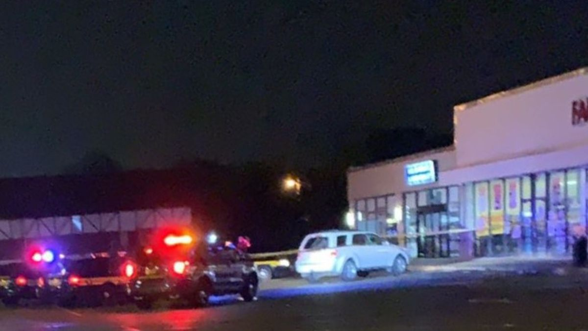 Shooting victim found in Family Dollar parking lot in Harrison Twp.
