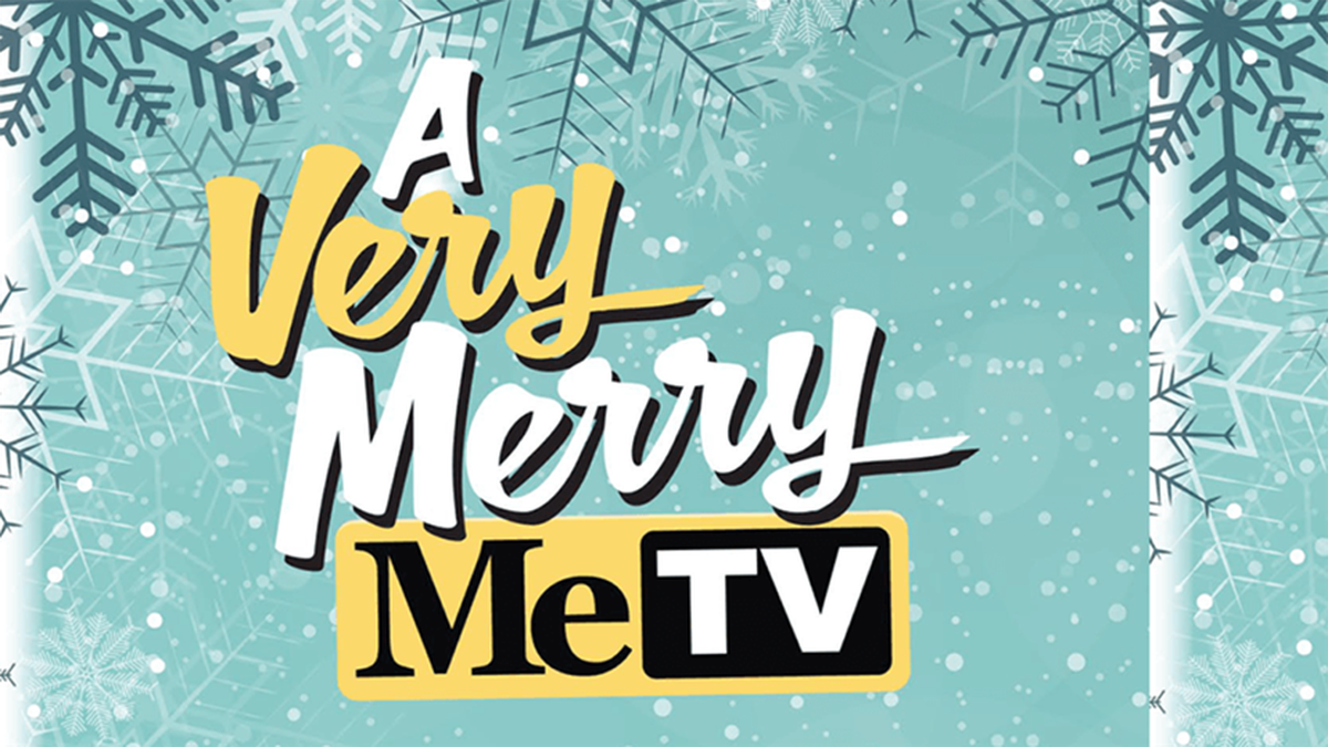 A Very Merry MeTV returns to MeTV WHIO Classic Television