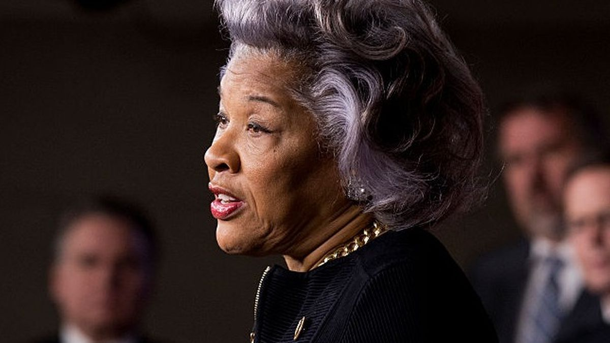 Columbus Congresswoman Beatty wants end to voter purges