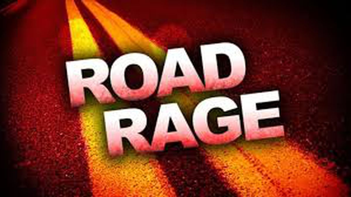 Road Rage: Pickup shot multiple times on I-70W in Huber Heights