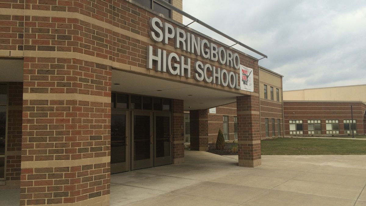 Springboro Schools to go remote for 48 hours following Thanksgiving