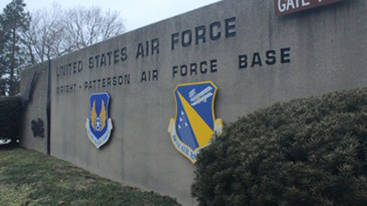 WPAFB Thursday Weather: Passing showers, storms arrive