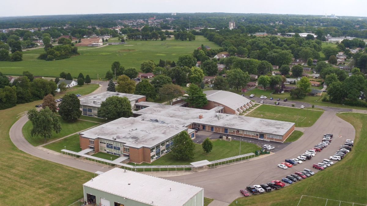 Xenia schools to ask voters to pass 2 levies in May