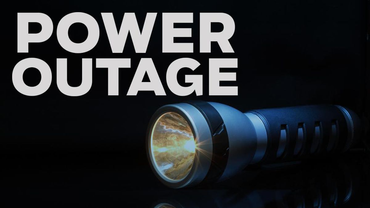 Power restored to most, cause of outage still unknown