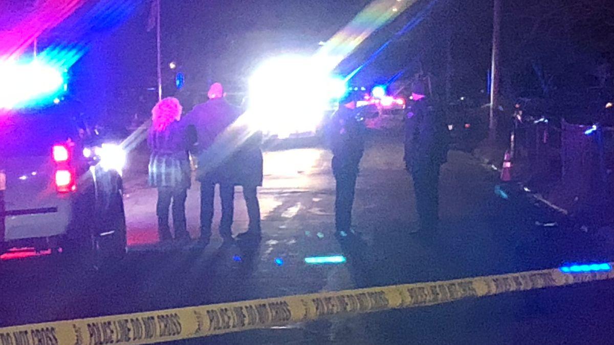 Police investigating shooting on Lorimer Street