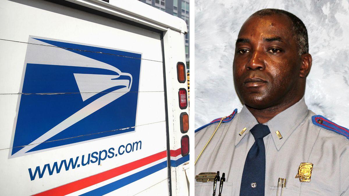 Mississippi trooper killed while working 2nd job as postal carrier, 3 arrested for murder