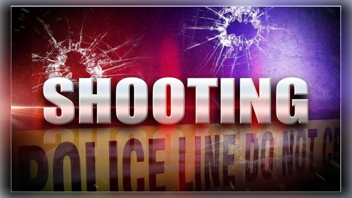 Male wounded in reported shooting shows up at hospital; Xenia police are called