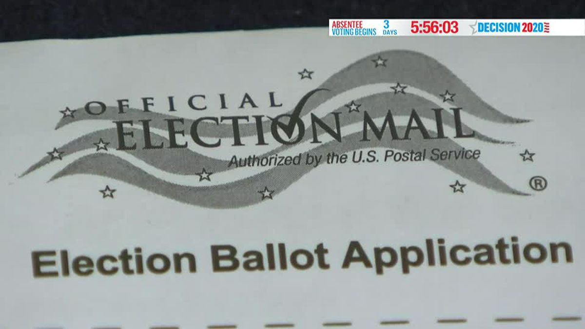Secretary of State: More than 1.3 million Ohioans have asked for absentee ballot applications