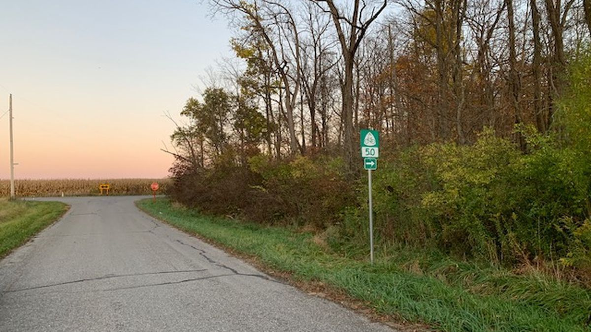 Woman found dead off Preble County road had 'possible injuries' on her body, report shows