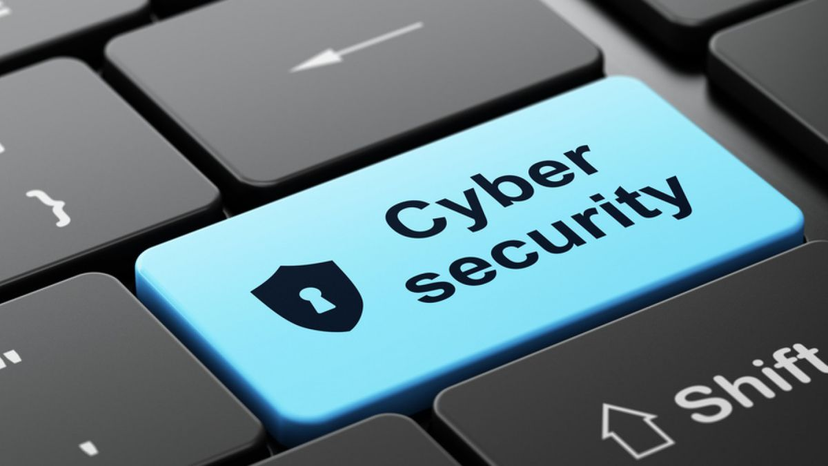 Be safe online during National Cyber Security Awareness Month