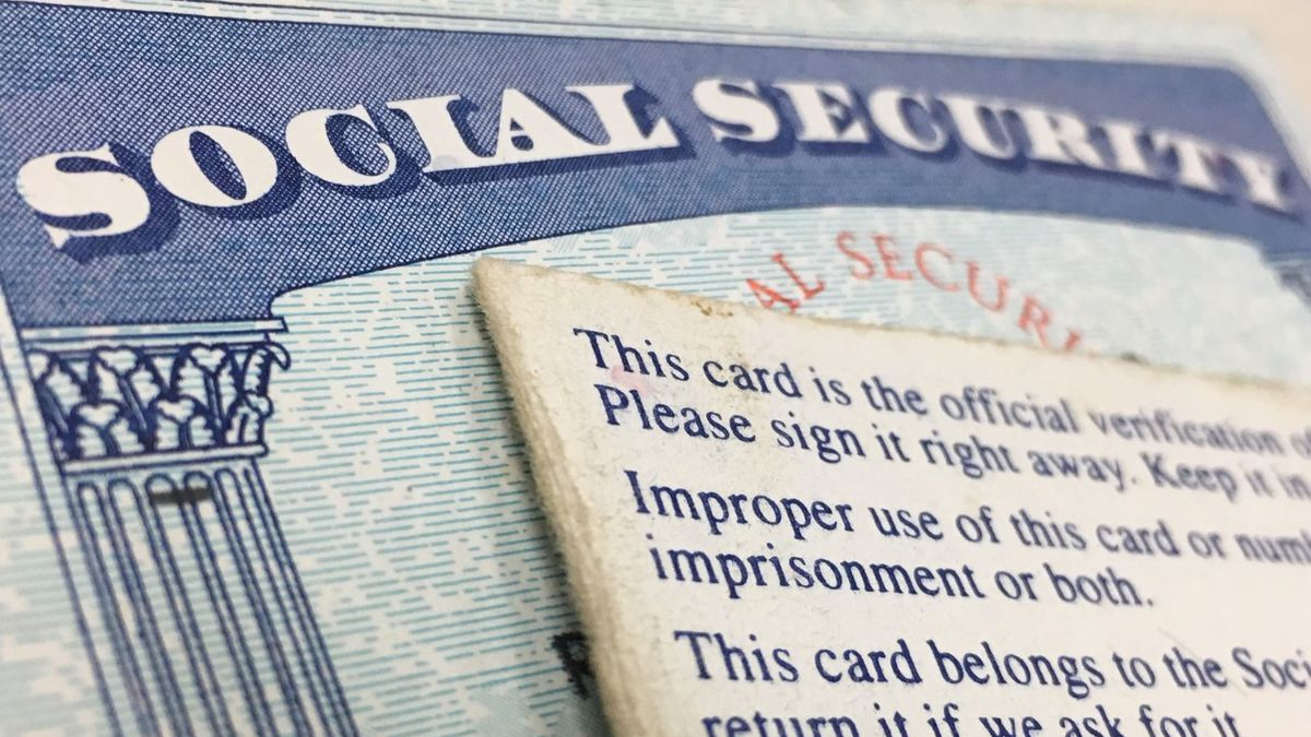 Viewers report suspicious Social Security-related phone calls
