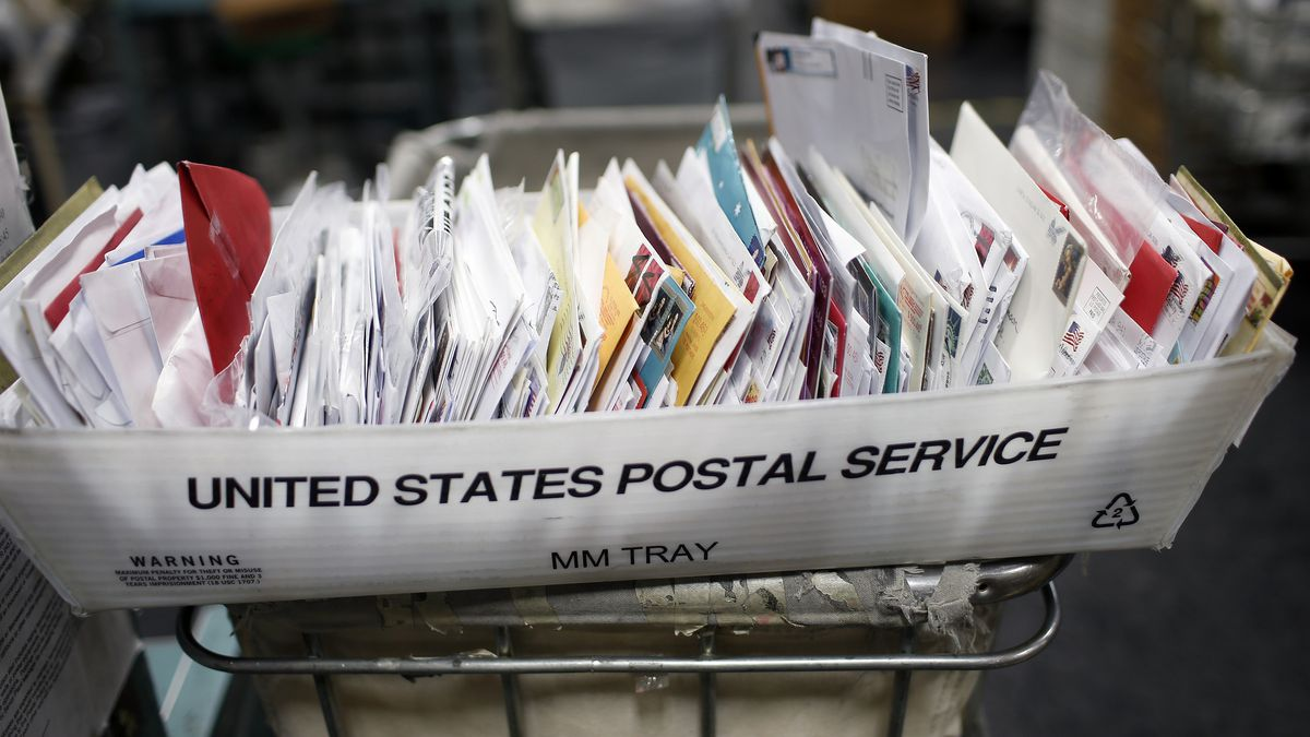 Miamisburg postal worker questioned in mail theft case has resigned