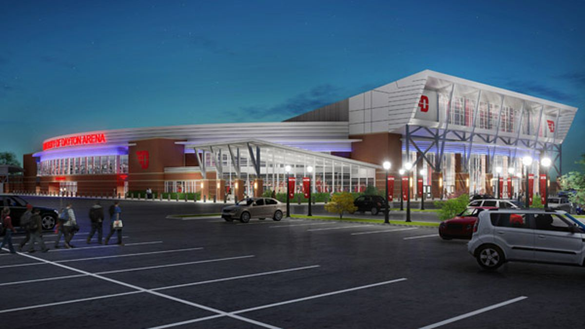 UD Arena to allow fans for A-10 championship, OHSAA girls, boys state basketball tournament