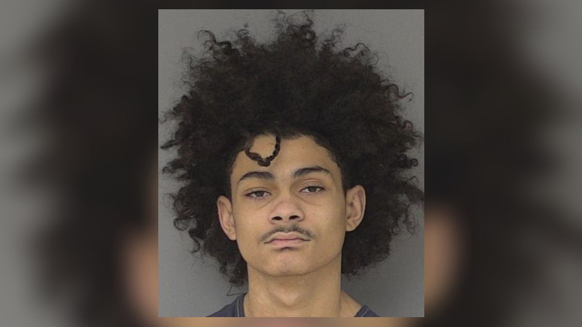 19-year-old accused of shooting, wounding man last month in Dayton