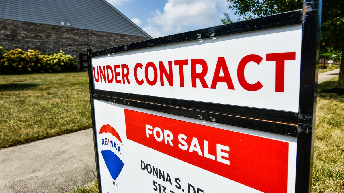 Dayton area home sales stay strong