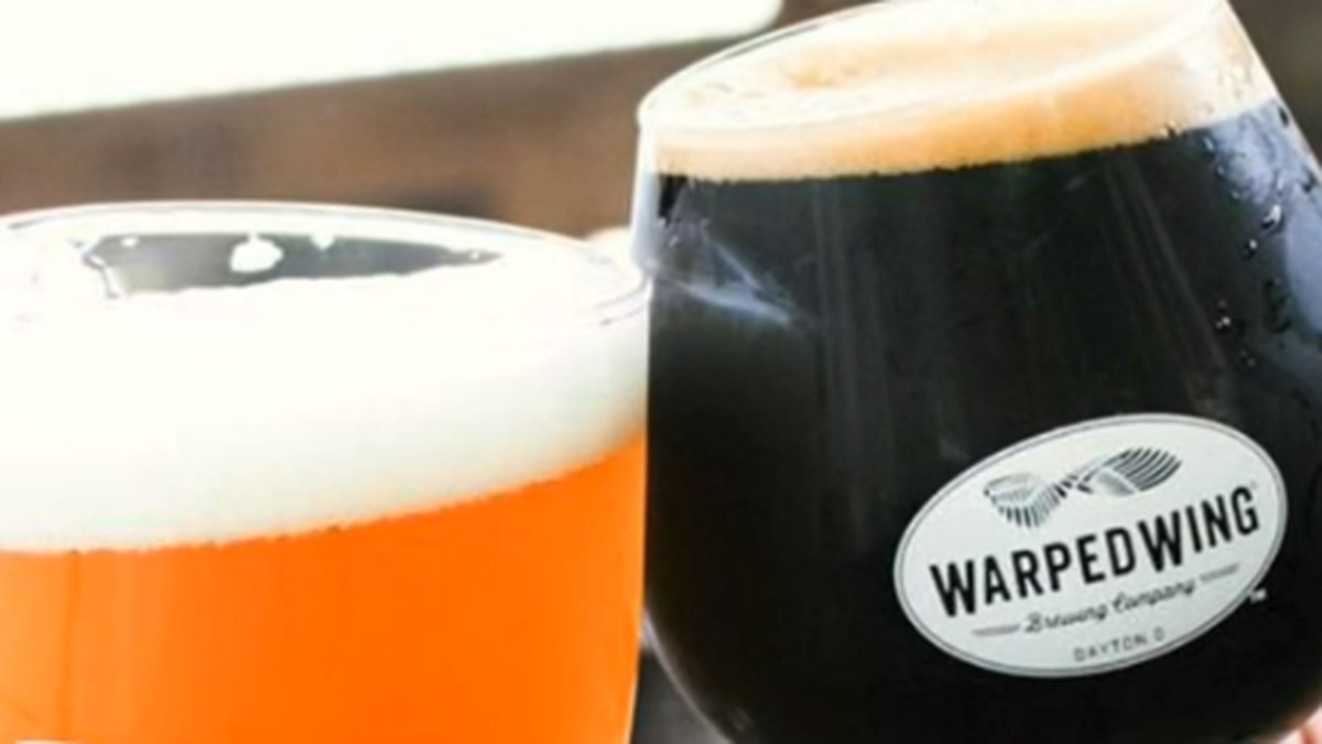 Warped Wing reopens Dayton location after employee tests positive for COVID-19