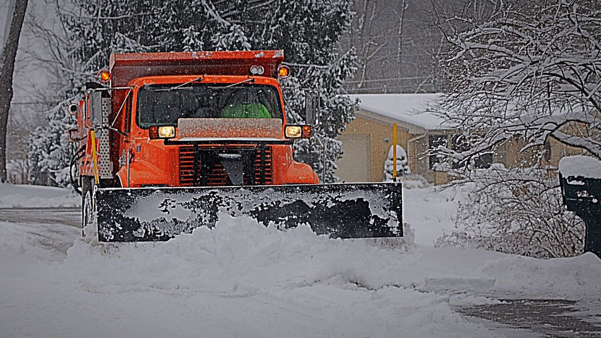 County, city, highway crews working to help road conditions