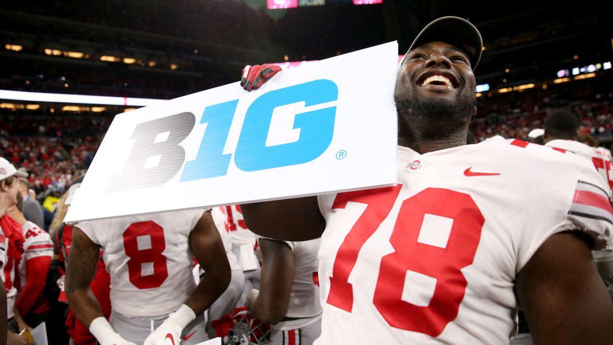 Big Ten: Buckeyes, politicians express gratitude as conference resumes fall football season