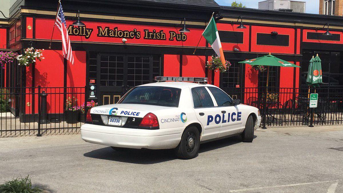 Employee found dead in Cincinnati restaurant cooler identified