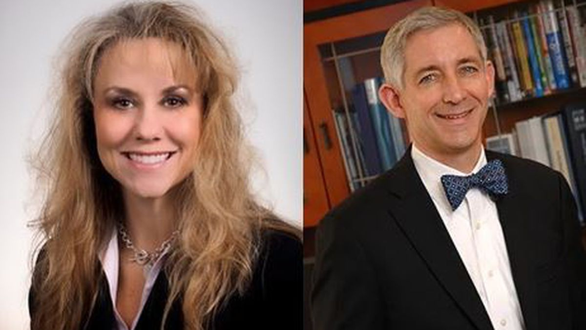 Gov. DeWine appoints new Health Director and Chief Medical Officer