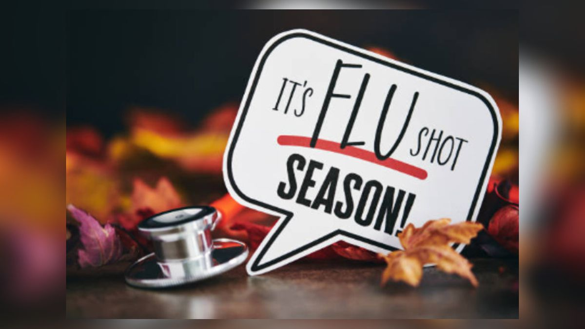State agencies urge Ohioans to stay protected by getting the flu shot