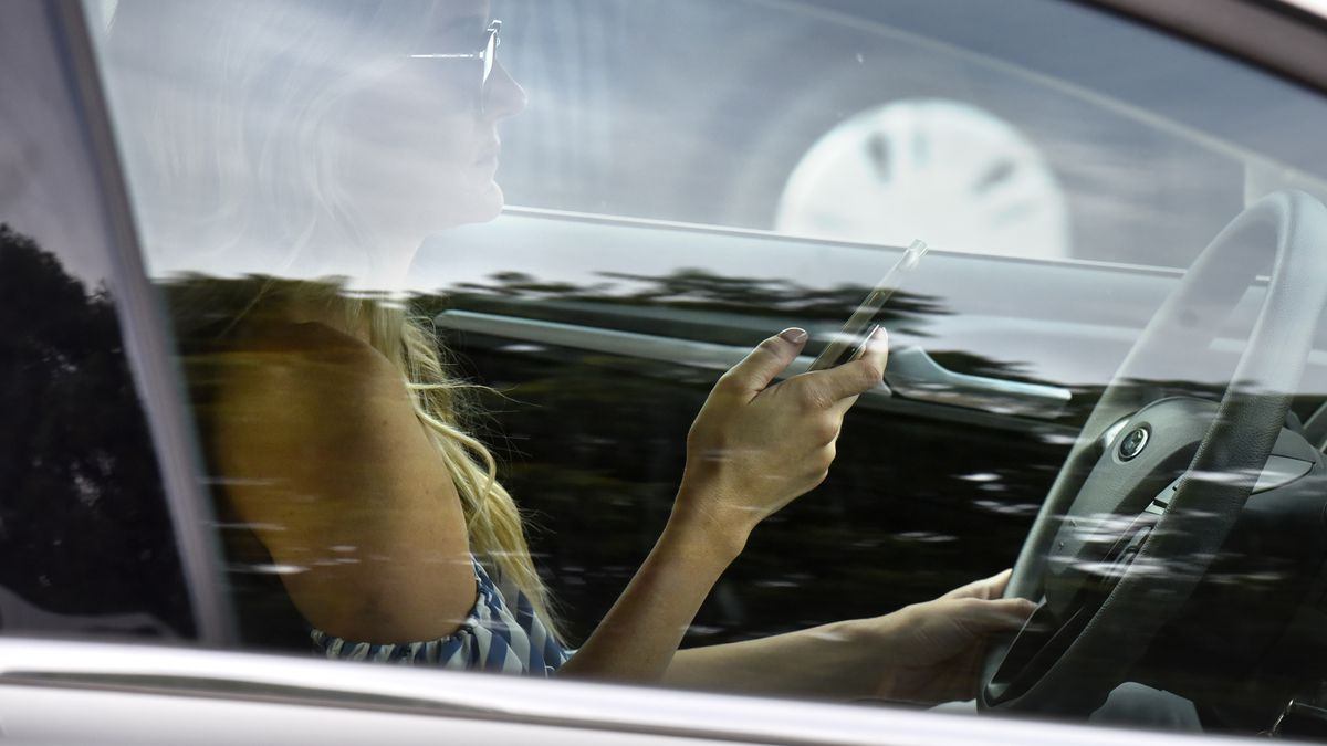 Study: Drivers can become over-reliant on tech in vehicles
