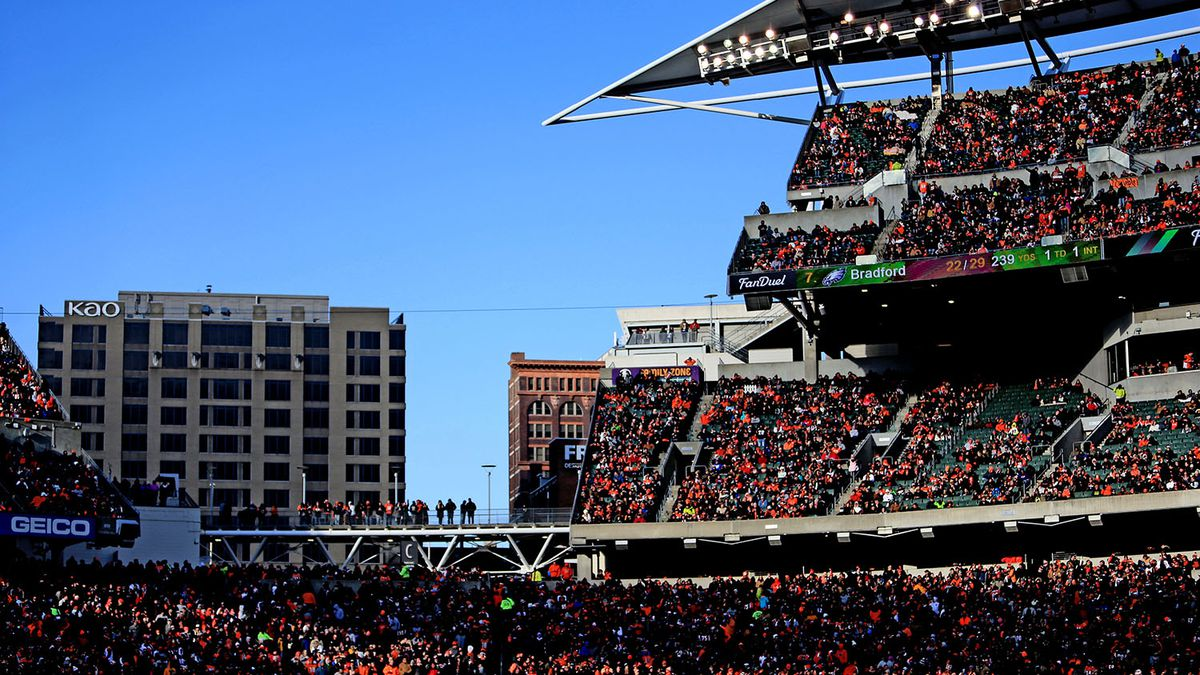 If Bengals don't play, how you bought your ticket will determine refund