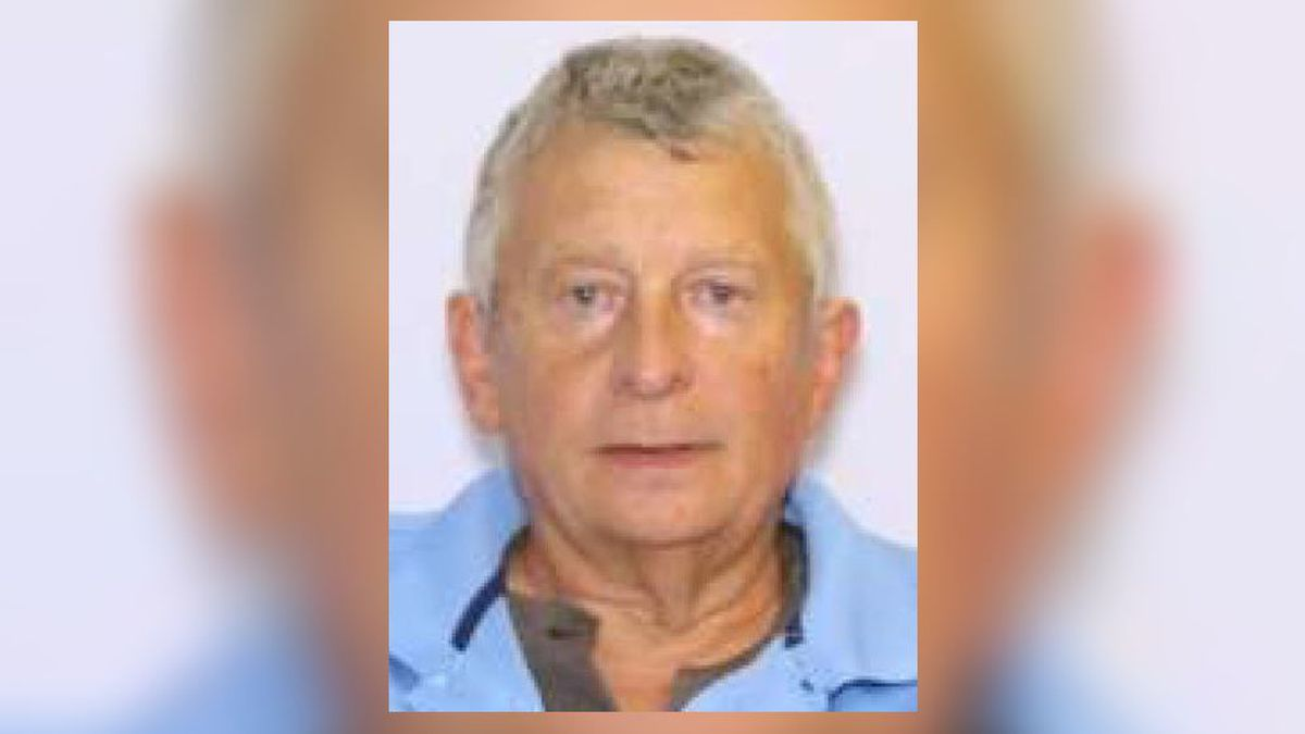 Endangered Missing Adult Alert issued for 69-year-old Dayton man
