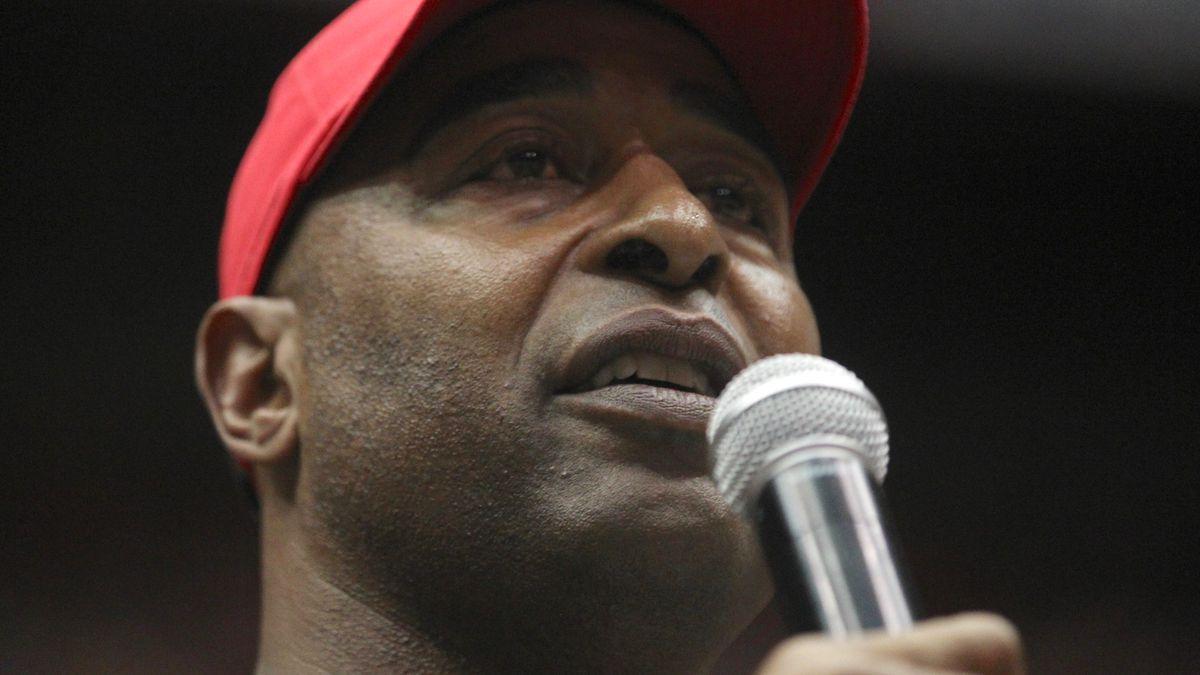 Former Buckeye/Middie Cris Carter no longer with Fox Sports