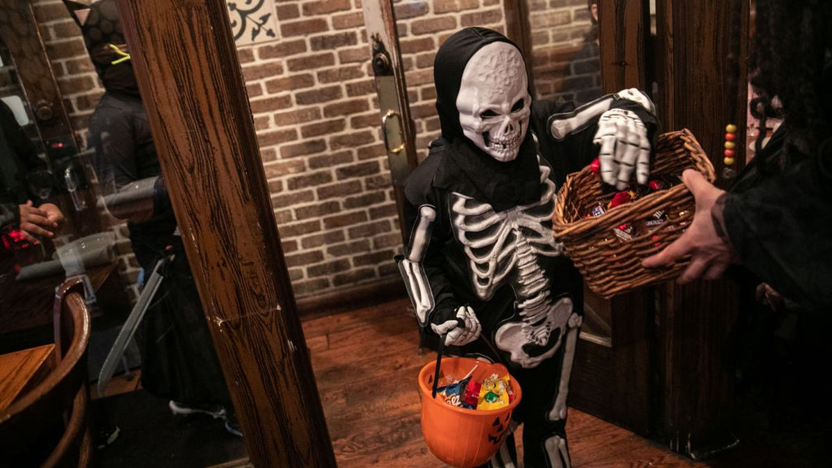 Public Health urging caution during trick-or-treat, concern for post-Halloween spike exists
