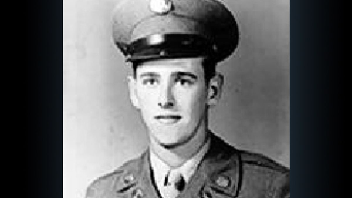 Local Korean War soldier, ID'd after 67 years, to be laid to rest this week