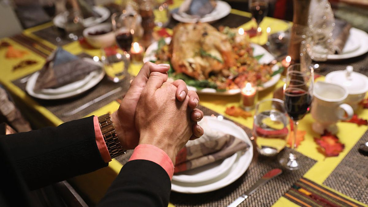 Safe or sorry? Find out how long your Thanksgiving leftovers will keep