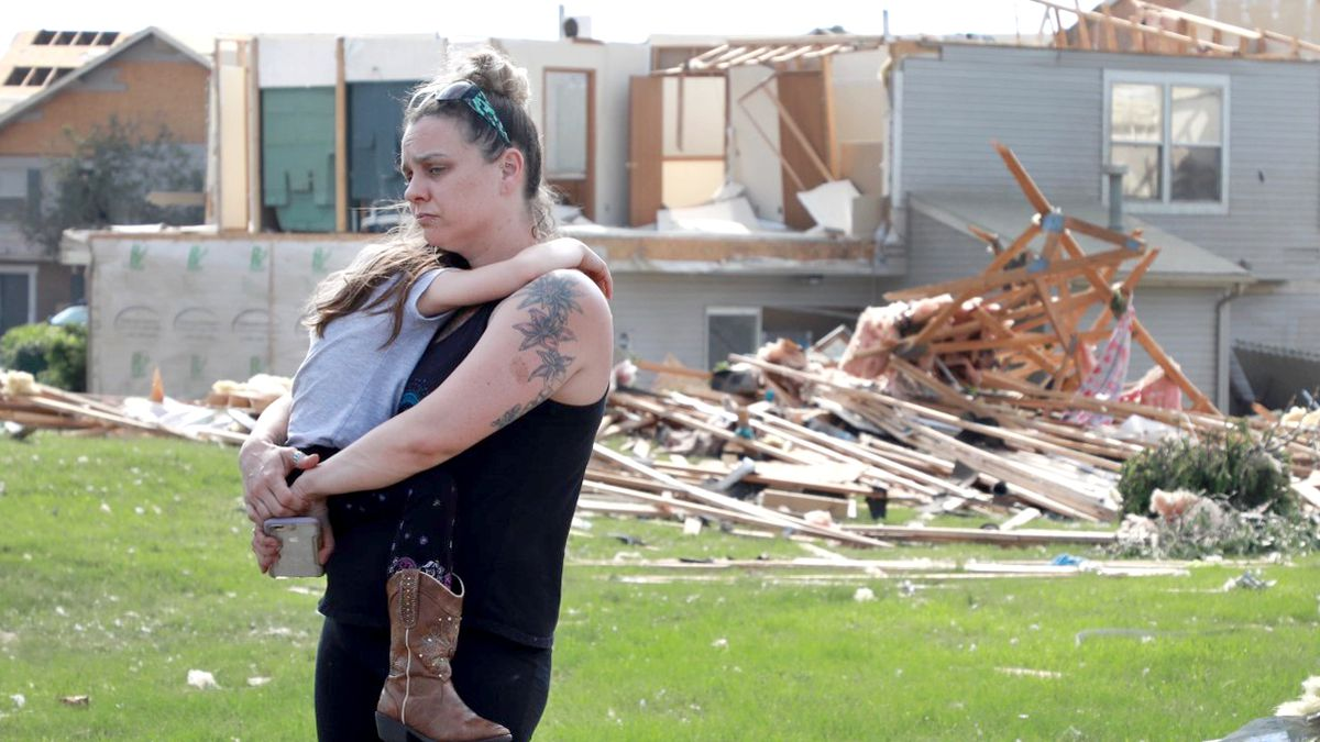 More than 5,000 toys to be distributed to Memorial Day Tornado victims today