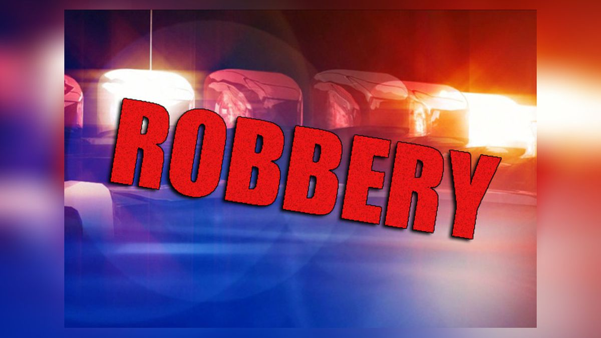 Armed robbery reported at Universal 1 Credit Union in Huber Heights