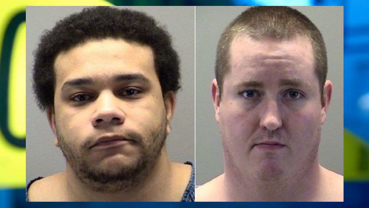 2 charged in connection to violent West Carrollton armed robbery