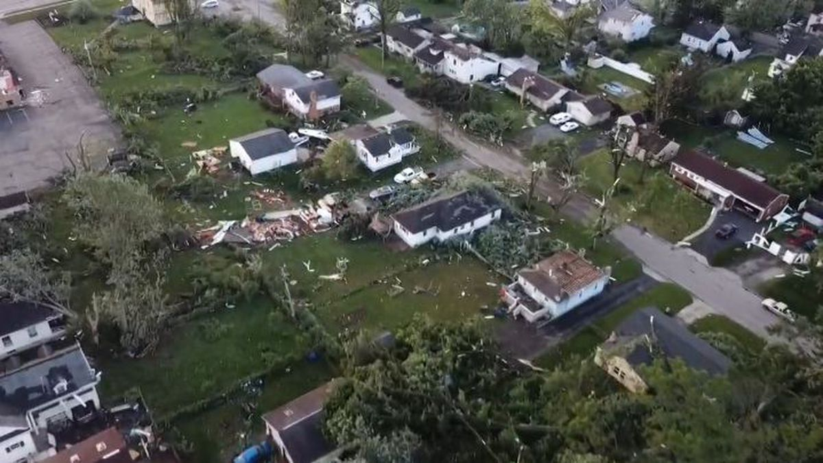 Looking to help with tornado relief? Sinclair can match you with volunteer work