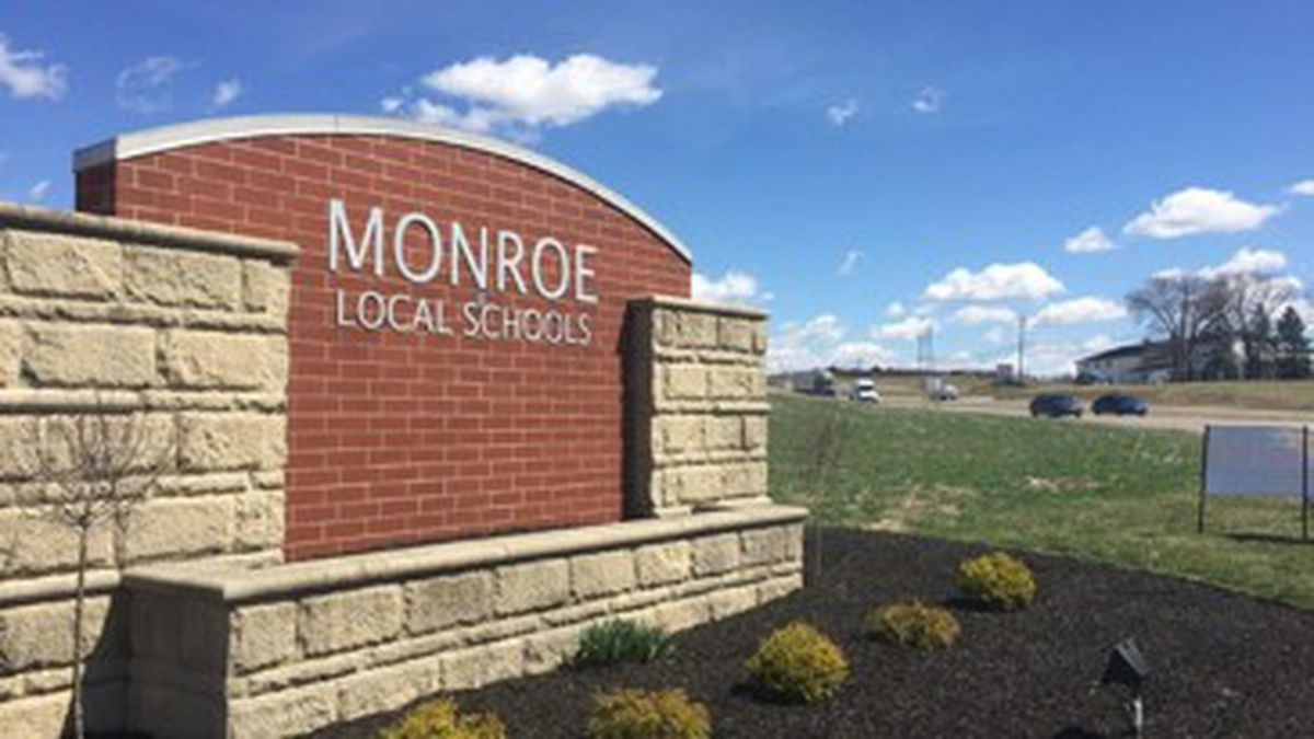 Monroe schools, police say there's'no reason to believe there was a credible threat'