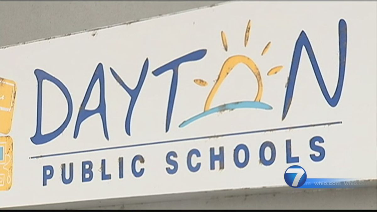 Dayton Public Schools announces return date for full time, in-person classes