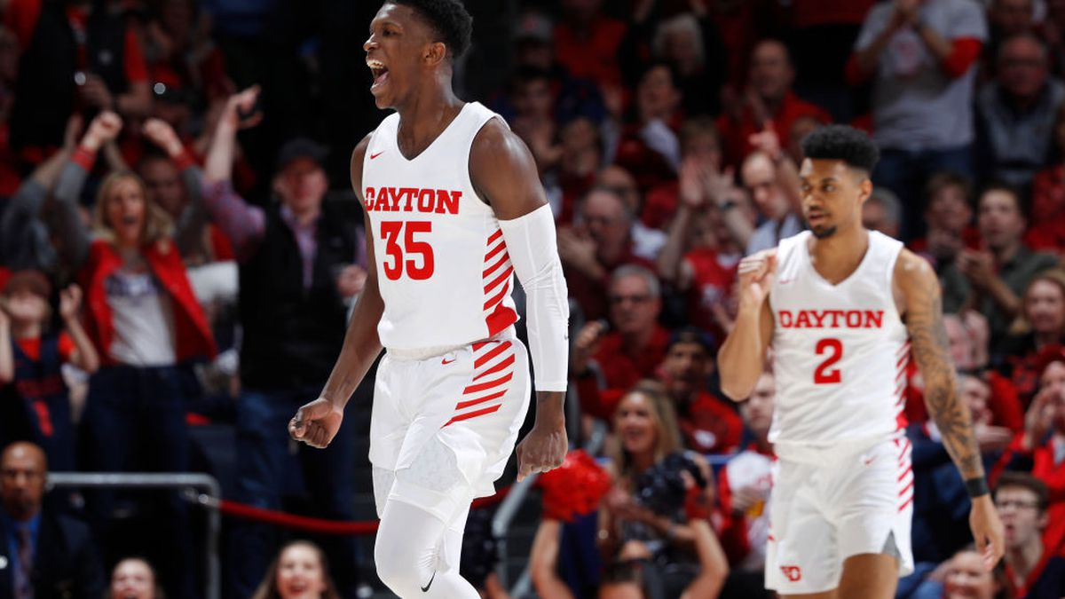 Dayton Flyers announce 5 games as part of developing, changing non-conference schedule