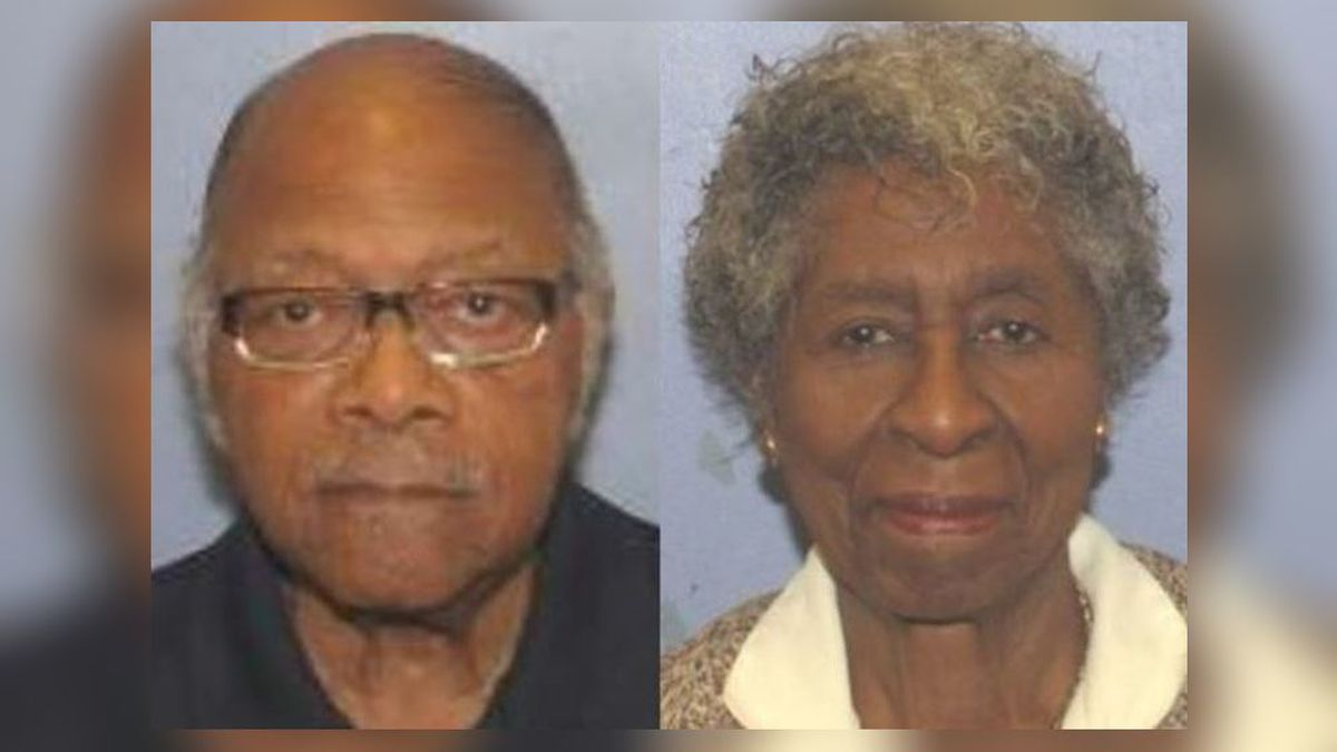 Statewide Endangered Missing Adult Alert canceled for northern Ohio couple