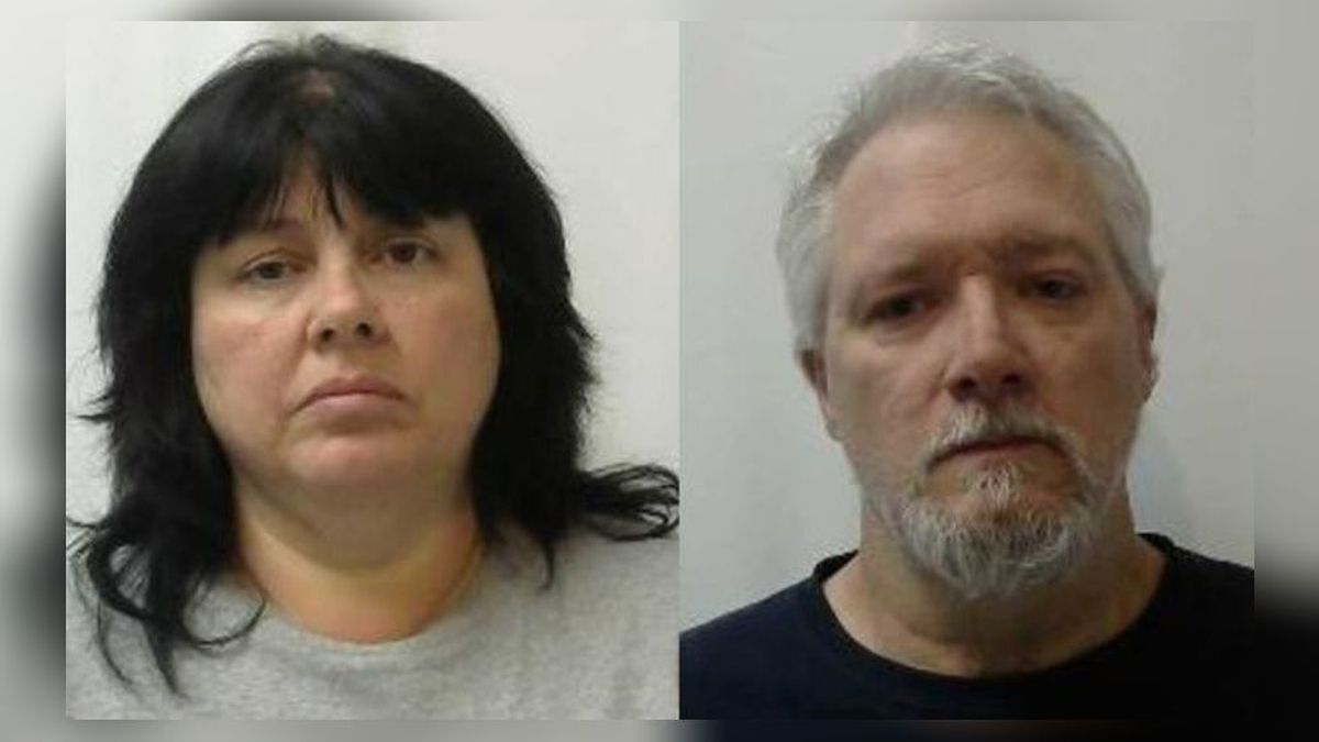 Couple indicted on charges connected to death of missing Champaign County woman