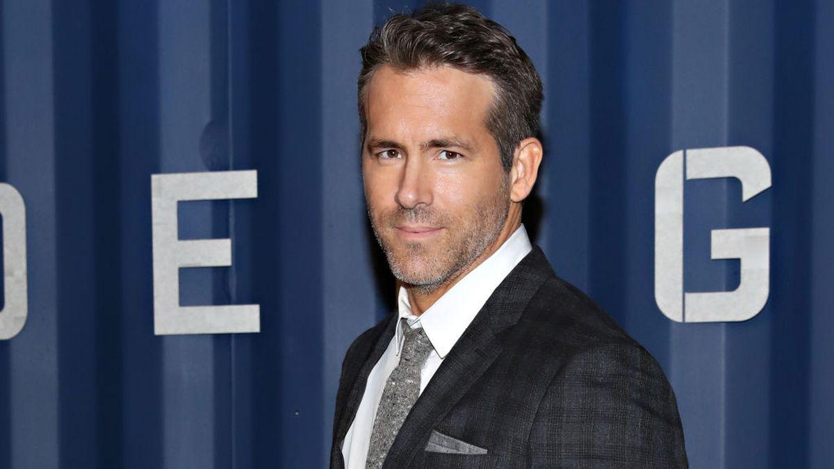 Ryan Reynolds offers $5,000 reward for return of woman's stolen teddy bear