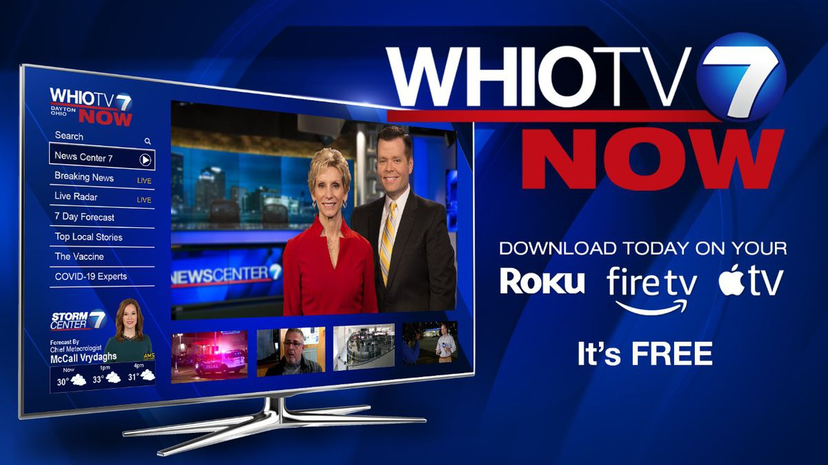 How to watch WHIO News Center 7 on any device