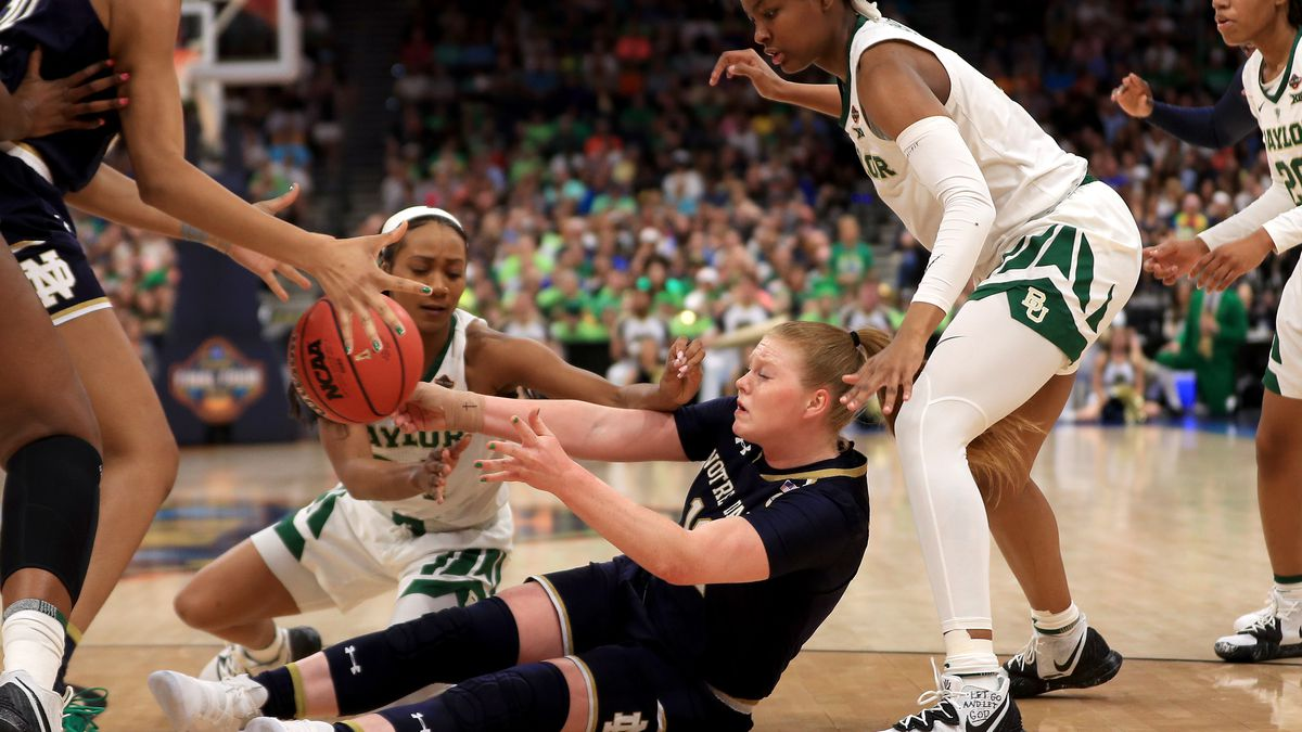 Lakota West product out indefinitely at Notre Dame with health issue